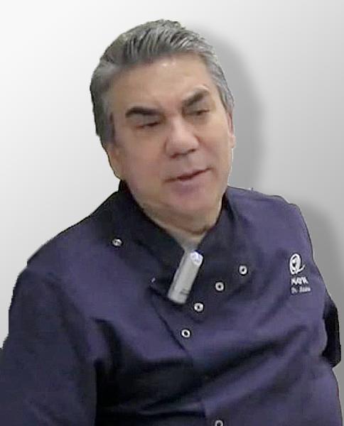 Doctor Juan Navarro