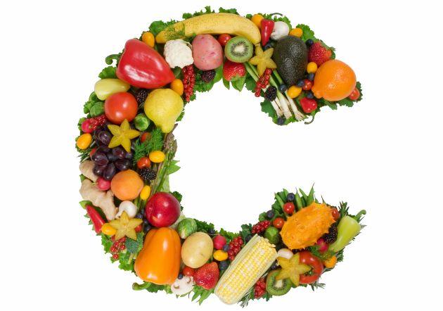 Vitamina C, Fuente de Juventud y Salud